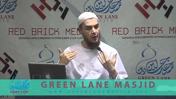 How To Protect Yourself From Magic, Evil Eye & The Jinn - Ustadh Muhamma...
