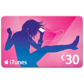 Enjoy your favourite music, movie or TV show from the iTunes Irish Store.  http://www.allgifts.ie/iTunes-!353-giftpartner.html