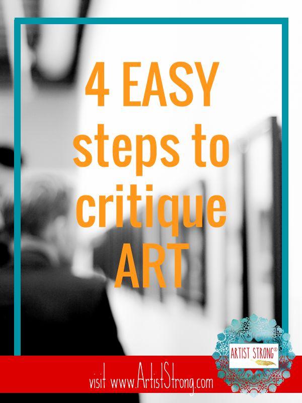 level art evaluation essay