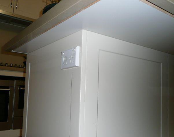Power Point On Kitchen Island Bench Kitchen Ideas