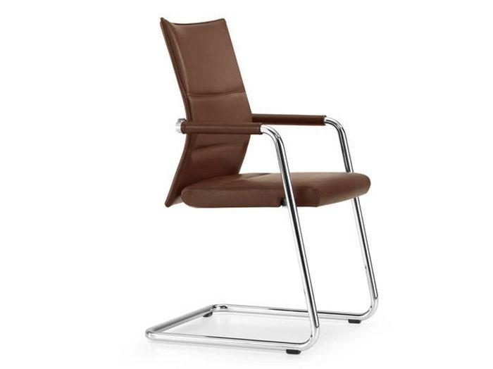 Прочные офисные стулья на металлическом каркасе - http://mebelnews.com/mebel-dlya-ofisa/prochnye-ofisnye-stulya-na-metallicheskom-karkase.html