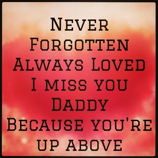 see you in heaven dad today is 4 months that you have been gone i still can 39 t believe it 39 s. Black Bedroom Furniture Sets. Home Design Ideas