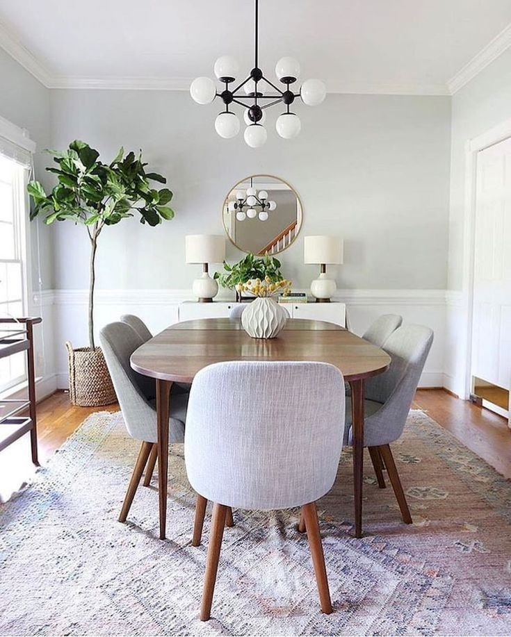 perfect dining room sets decoration