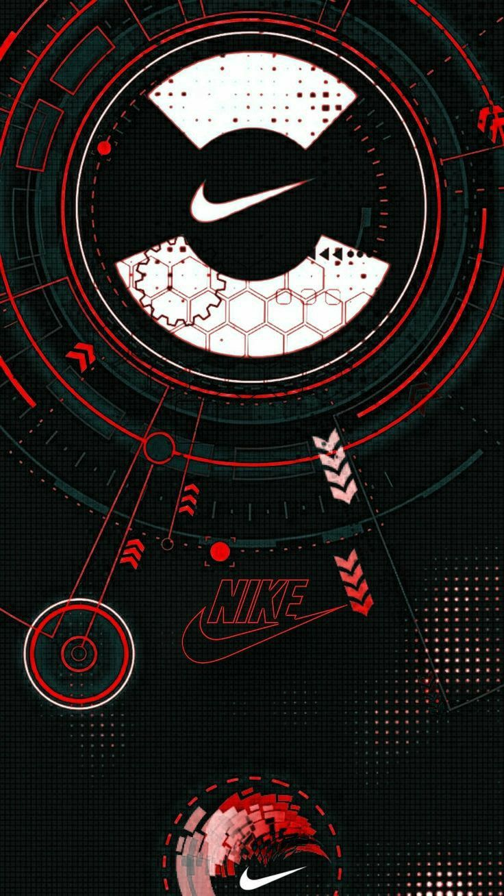 Nike Hd Wallpaper 4k For Lock Screen Seni Mobil