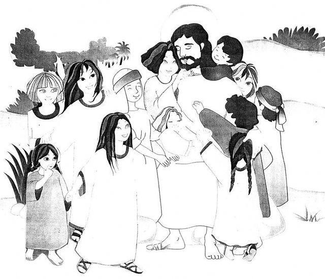 Guarda tutti i lavoretti di Pasqua per il catechismo www.bambinievacanze.com