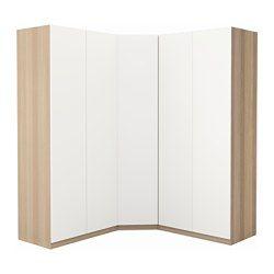 Oltre 1000 idee su chene blanchi su pinterest meuble lavabo parquet chene - Armoire chene blanchi ...