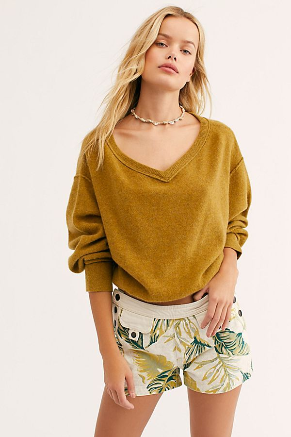 bf03dd419b4 Love Like This Cashmere Pullover in 2019