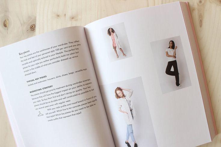 Куратором гардероб: Откройте для себя Ваш личный стиль и построить свою мечту Шкаф