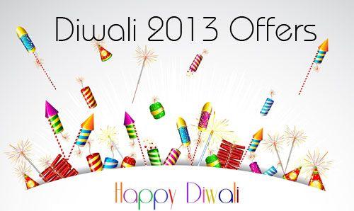 Diwali 2013 Offers