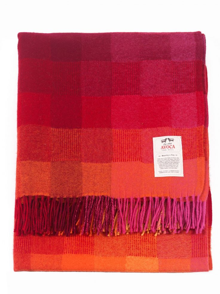 Lambswool Throws, Sofa Throws, Bed Throws   Avoca.com