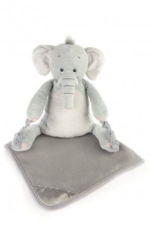 BoBo Buddies Childrens Blanket Backpack (Elephant) £24.99 #elephant #bobobuddies #kids