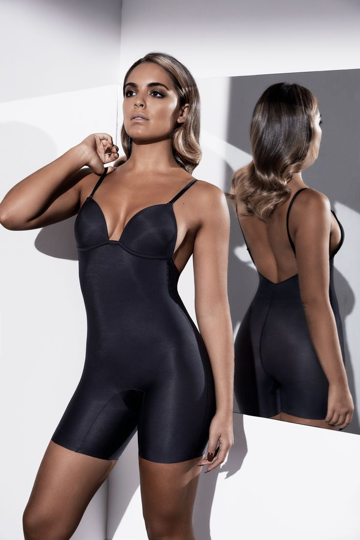 Bodywear with Benefits incorporates the latest technology and innovations to create shapewear that feels like a second skin