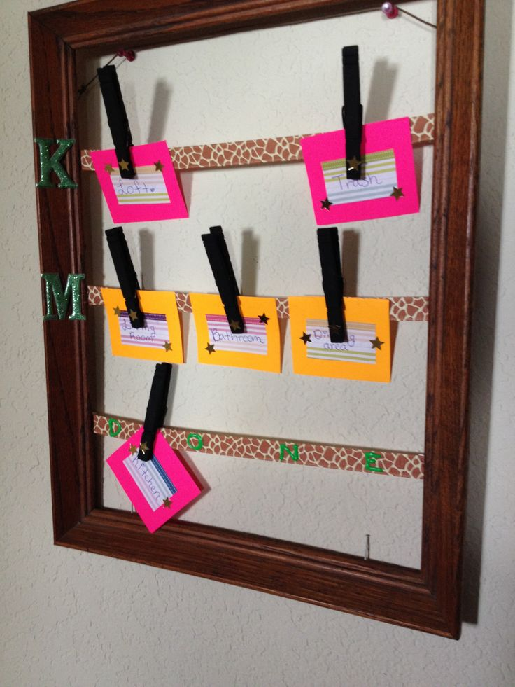 Best Roommate Chore Chart Ideas On Pinterest How To Stay