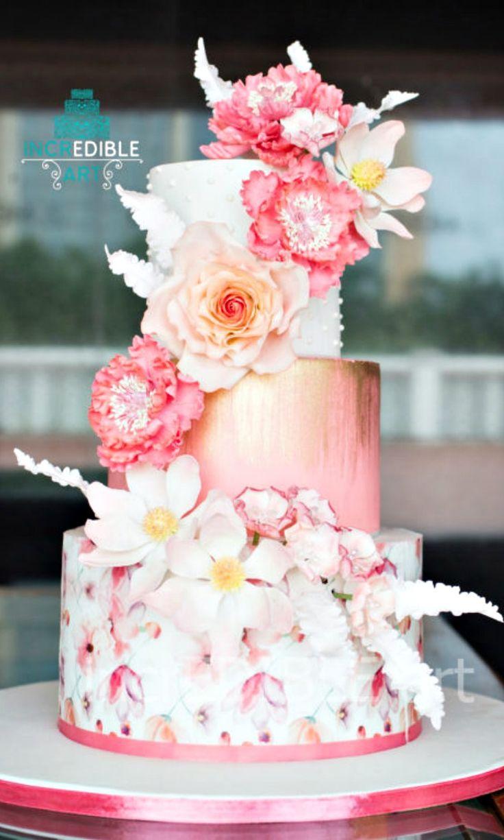 136 best Wife&Husband Cake images on Pinterest   Cake wedding ...