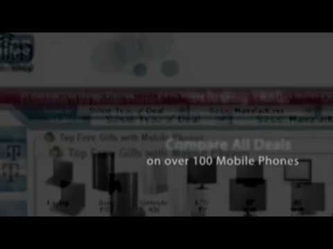 Nice Mobile Phones - Latest Mobile Deals - Cheap Mobile Phones wi