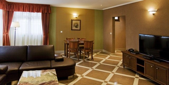 Accommodation in Hotel Kaskady #luxury #holiday #hotel #kaskady #accommodation #apartment #house