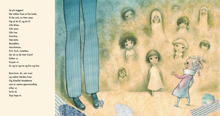 SVEIN NYHUS: BILDEBOKSKOLEN PICTURE BOOK CLASS