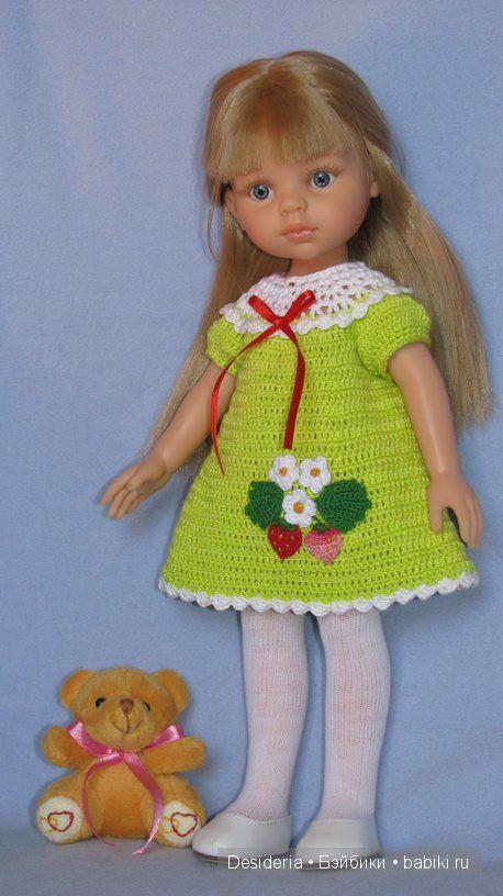 На прогулку и на праздник: новые наряды для Паолочек и Минуш / Одежда и обувь для кукол - своими руками и не только / Бэйбики. Куклы фото. Одежда для кукол