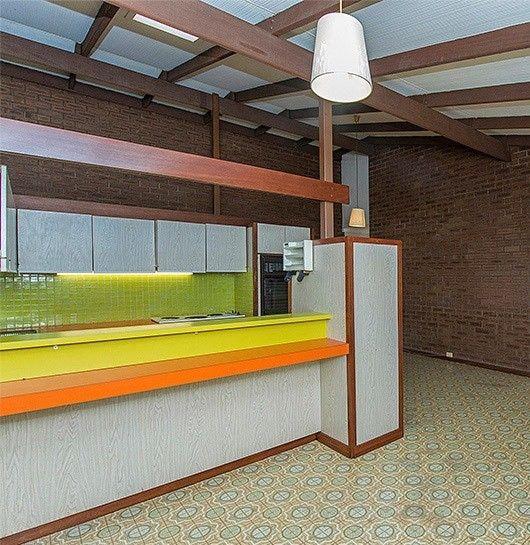288 best kitchens original mid century images on pinterest for Melbourne design studios