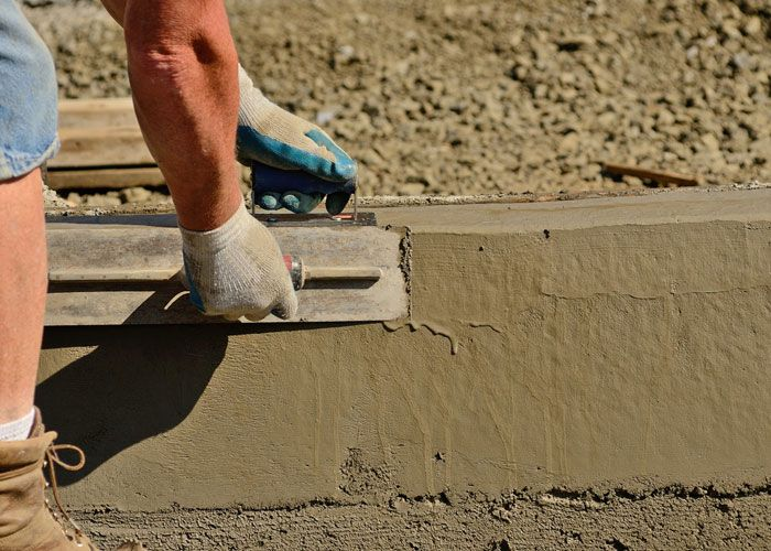 Superb and stylish #concrete #contractor for all types of constructions at affordable prices. #ConcreteContractor Go to details: http://www.grconstructionusa.com/concrete-and-side-walk/