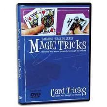 Amazing Easy To Learn Magic Tricks: Card Tricks with No Sleight of Hand