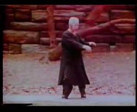 Tai Chi Chuan 24 Steps Beginners Lesson 1 - YouTube