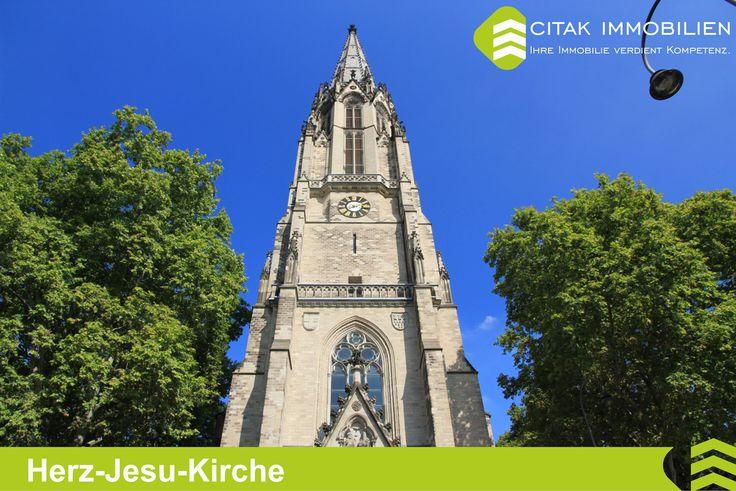Köln-Neustadt Süd-Herz-Jesu-Kirche