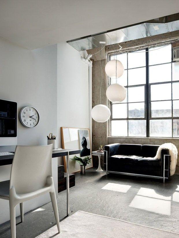 30 examples of minimal interior design 12