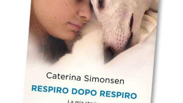 Respiro dopo respiro, di Caterina Simonsen
