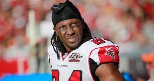 Roddy White blasts Kyle Shanahan, says he 'would've fought him'