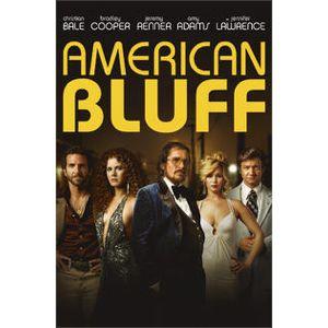 American Bluff par David O. Russell