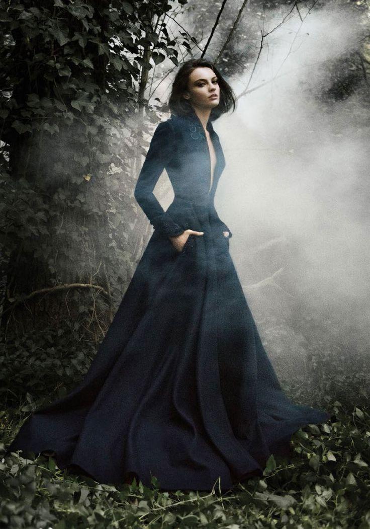 2015 AW Couture   Paolo Sebastian