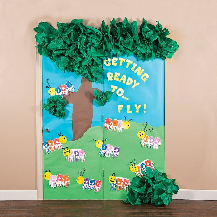 Jungle Themed Classroom Door Decorations Pet Doors Pictures Jungle