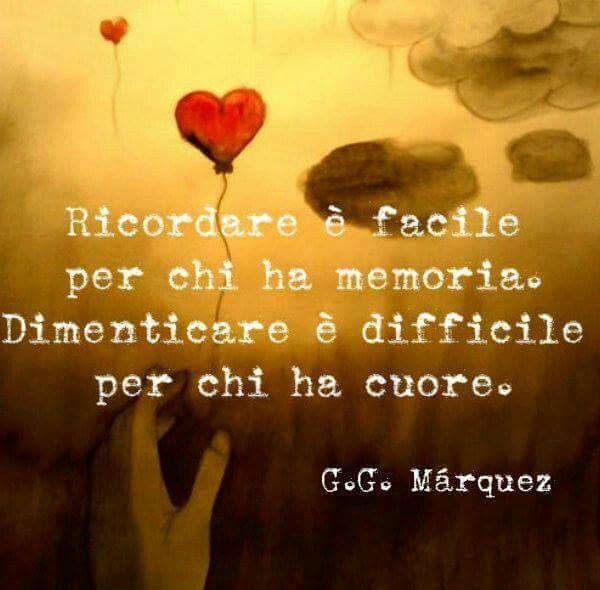 Ricordare...