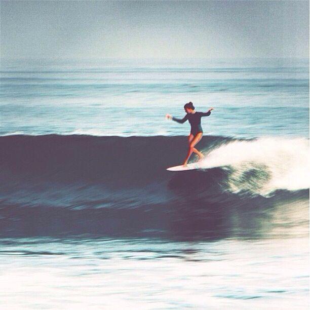 Girls Surfing Wallpaper: 63 Best Everything Surfing Images On Pinterest
