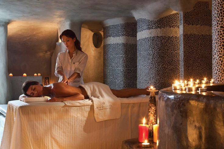 Soothe Your Senses... at Andronis Luxury Suites
