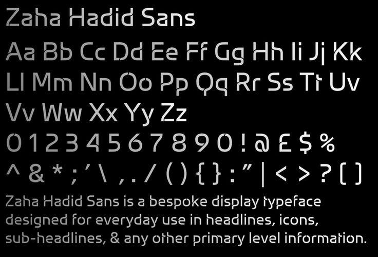 http://imjustcreative.co.uk/logostack/zaha-hadid-architects/