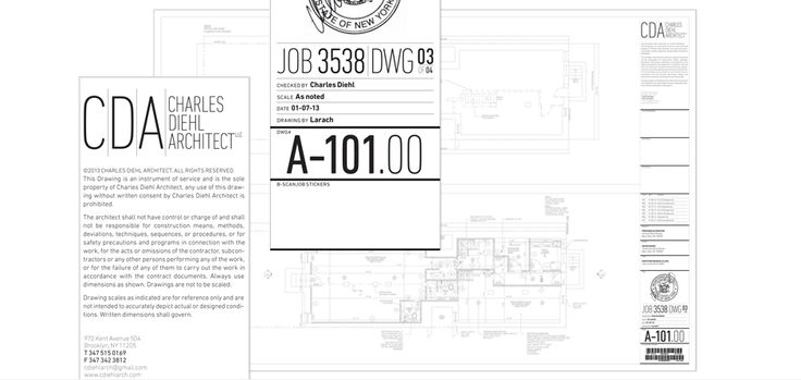 10 Best Title Block Images On Pinterest | Title Block Architectural Drawings And Architecture ...
