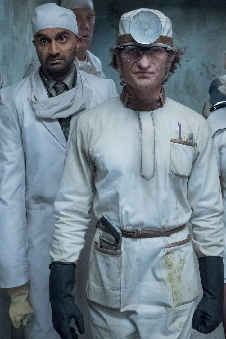 Peep The New And Returning Cast For A Series Of Unfortunate