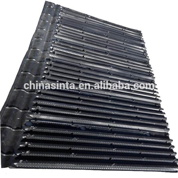 Pvc Cooling Tower Fill Media Cooling Tower Pvc Filling