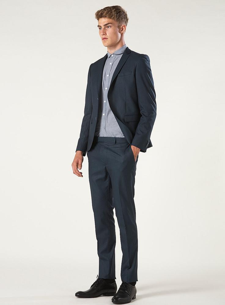 15 best Men's suits images on Pinterest | Black suits, Men's suits ...