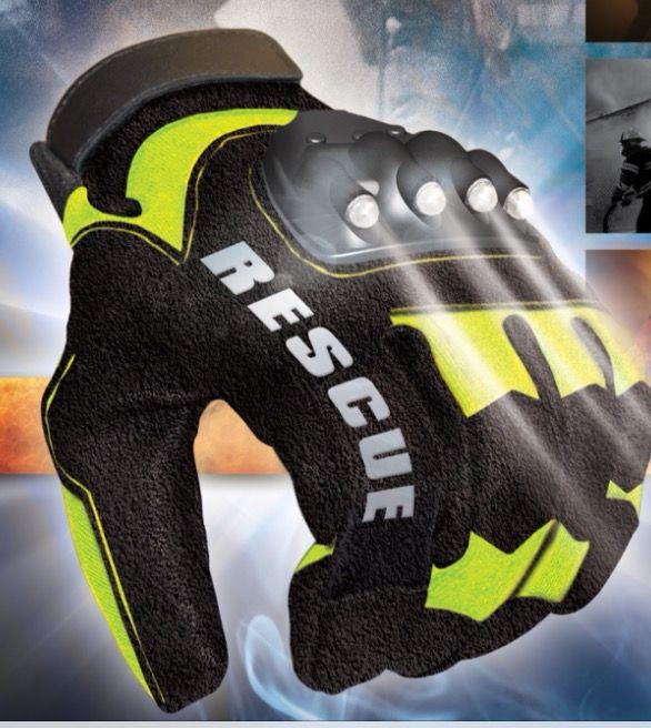 Rescue Light Gloves