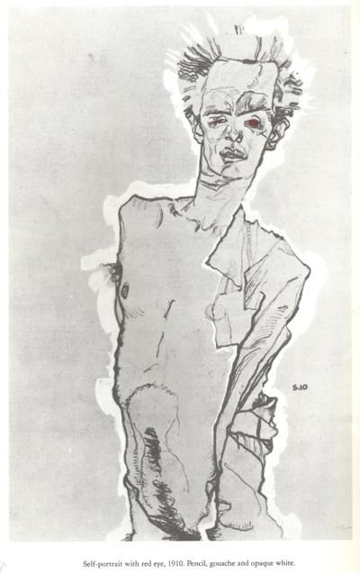 "a biography of egon schiele a german artist ""egon schiele biography  ""german expressionism:  often modeled in the artist's works in school, egon was encouraged to pursue formal training in the arts."