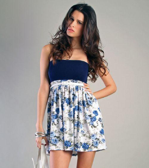 Resultado de imagen para vestidos para verano