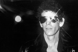 Why we're still obsessed with the 1970s New York of Lou Reed and Patti Smith | Books | The Guardian
