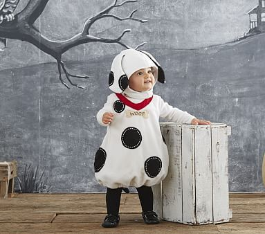 Baby Puppy Costume | Potter Barn Kids