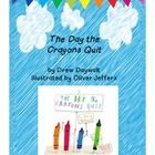 "$2 ""The Day the Crayons Quit"" by Drew Daywalt features a box of crayons who have had ENOUGH. They write letters to their owner Duncan, each voicing hi..."