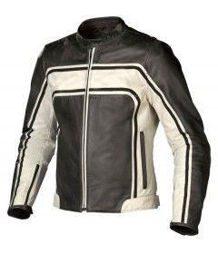 Rule'it Dart  #Motorbike jacket #leather jacket #Fashion jacket