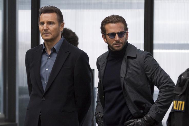 L'Agence tous risques - Liam Neeson - Bradley Cooper