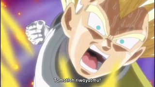 Download Manga Dragon Ball Super 36 Subtitle Indonesia
